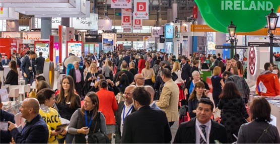 IBTM World cierra con récord de citas de negocio, pero con dudas en visitantes
