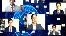 Cartel IBTM World Virtual.