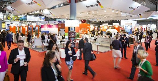 El Sector MICE internacional se cita en Barcelona en IBTM World