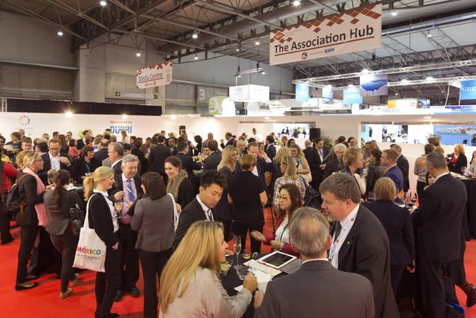 Los eventos atrayentes, la innovación y la eficiencia centrarán el programa formativo en español de la IBTM World 2015