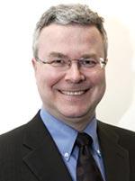 El CEO de ICCA, Martin Sirk.