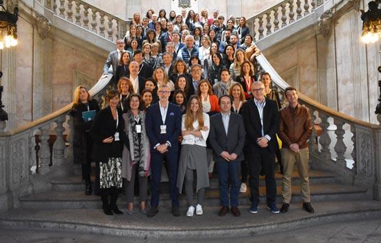 El Capítulo Ibérico de ICCA fomentará la comunicación y la relación entre socios
