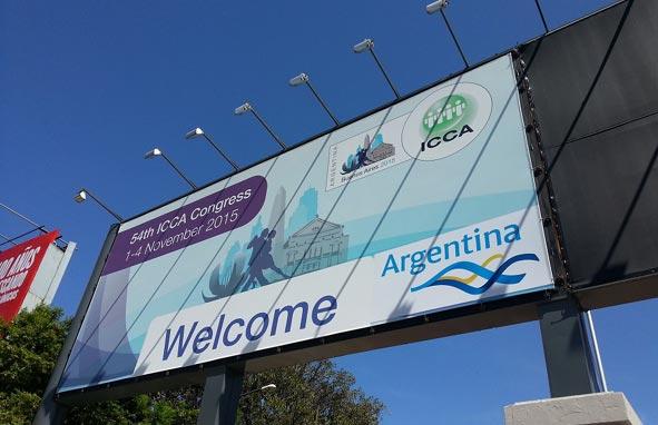 Marbella acogerá a ICCA del 30 de marzo al 1 de abril de 2016