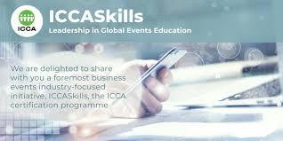 ICCASkills - Educación de eventos globales