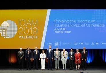 Valencia acoge un congreso de más de 4.000 delegados
