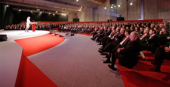 Nueve Conventions Bureau y 13 palacios de congresos ostentan la 'Q' de Calidad