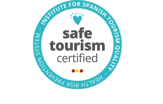 ICTE presenta el sello 'Save Tourism Certified' a la CEOE