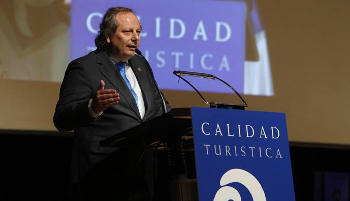 El ICTE se beneficia de la 'recuperación del Sector Turístico'