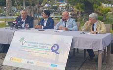 El ICTE presenta en Puerto de la Cruz su Congreso de Calidad