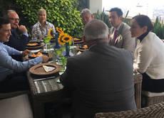 El ICTE presenta las líneas maestras de su congreso