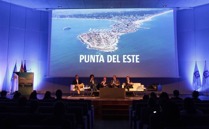 A Coruña ha albergado la tercera edición del Congreso de Calidad Turística.