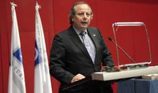 Mirones dejará la presidencia de Miembros Afiliados
