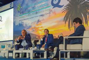 El director del Imserso prevé 'cambios importantes' en el programa de Turismo social