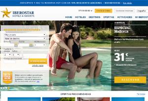 Iberostar vuelve a la distribución de viajes con la compra de New Travelers