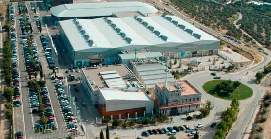 El Recinto de Ferias y Congresos de Jaén deja un impacto de 41 millones en 2016