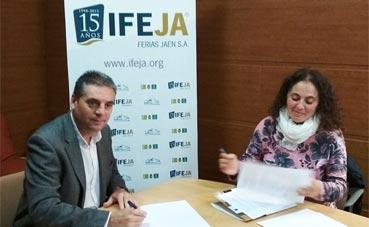 Ferias Jaén ofrece diversos beneficios a FamiliAcoge