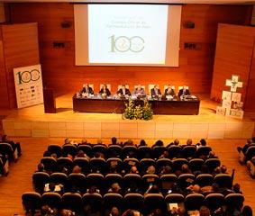 Los colegios farmacéuticos de España se dan cita en Jaén