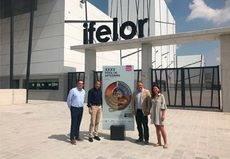 El recinto ferial y congresual de Lorca se inaugura este mes
