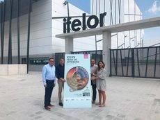 La presentación del cartel de Feramur, encuentro que inagurará Ifelor.
