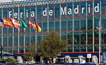 Más de 15.000 delegados en Madrid en EULAR