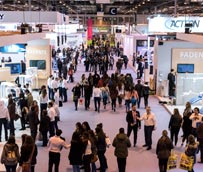 Ifema acoge el Congreso Mundial de Odontología en 2017