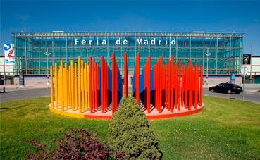 Ifema, sede de grandes congresos internacionales