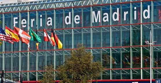 Ifema vuelve a situar a Madrid como líder nacional en ferias internacionales