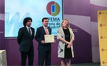 Ifema elige a Clemente González como presidente de su Comité Ejecutivo