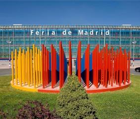Madrid acogerá en junio EULAR 2017 con cerca de 15.000 delegados