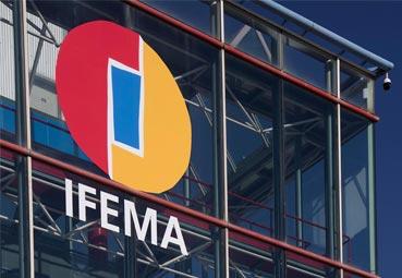 Ifema celebra los 40 años de su constitución en 1979