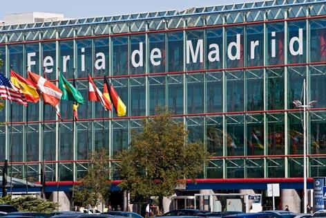 Ifema, líder en España en ferias internacionales