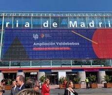 Ifema invertirá 180 millones de euros en cinco años en su ampliación en Valdebebas