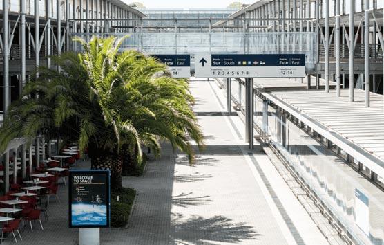 La Feria de Madrid crea un Centro de Coordinación de Seguridad y Emergencias