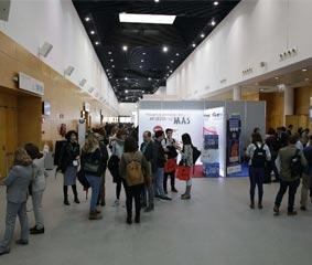 Ifema acoge un congreso médico con 2.200 profesionales