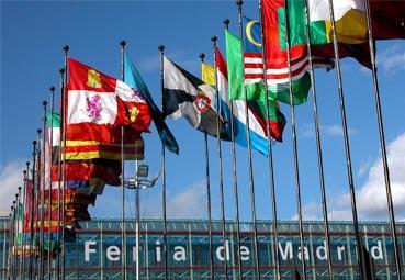 Ifema trabaja en la organización de la Cumbre del Clima