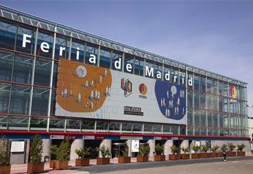 Ifema potencia la digitalización de sus instalaciones