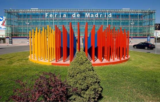 López-Puertas: 'Ifema convertirá a Madrid en uno de los principales destinos MICE'