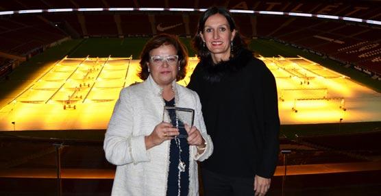 Ifema recibe el Premio a la Profesionalidad de OPC Madrid por su trayectoria