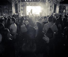 Ifema acoge mañana su primer festival de música de gran formato