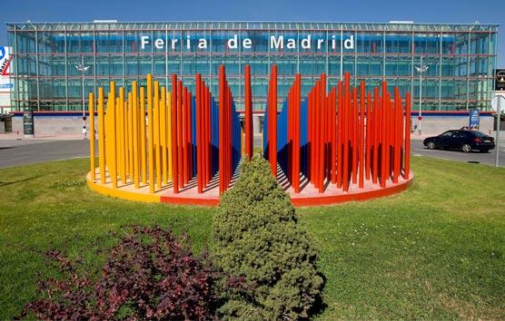 Madrid acogerá el 42% de las ferias internacionales que se celebren en España