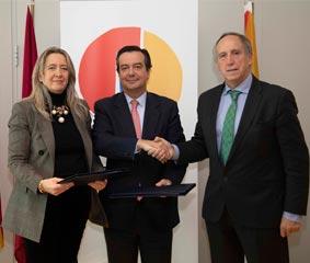 Ifema apoya a sector agroalimentario español con la WOOE