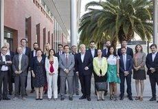 Ifema reúne a sus delegados internacionales
