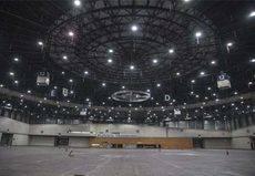 Ifema renueva su iluminación con tecnología LED