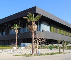 Ifema ya tiene el contrato de los centros de Baja California Sur, en México