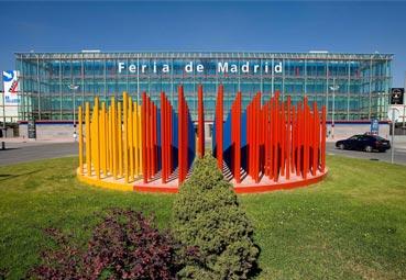 Ifema y Expo México harán eventos conjuntos