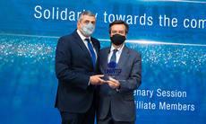 La OMT reconoce la solidaridad de Ifema ante la Covid-19