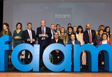 Ifema es reconocida por la accesibilidad de sus espacios