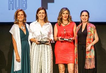 Premian a la Feria de Madrid por su Contact Center