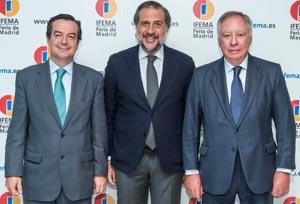 Ifema genera 3.500 millones de euros en la economía de la Comunidad de Madrid