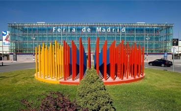 Viajes El Corte Inglés, proveedor de la Feria de Madrid